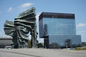 Ten pionierski projekt powinny śledzić wszystkie większe miasta w Polsce