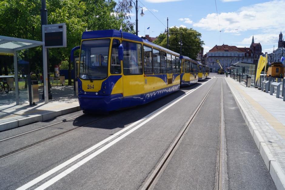 Toruń: 22 września komunikacja miejska za darmo z okazji Europejskiego Dnia bez Samochodu