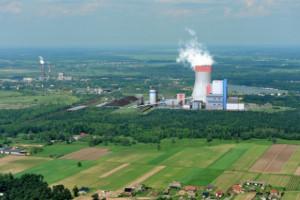 Ostrołęka: rozpoczęły się pierwsze prace przy realizacji Elektrowni Ostrołęka C. Miasto liczy na rozwój wielu branż