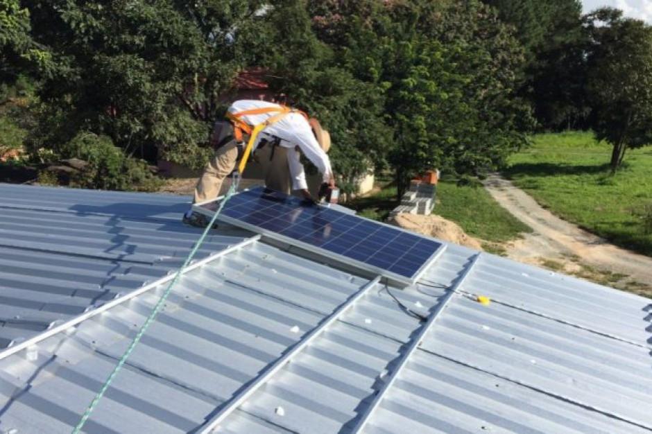 6,2 mln zł ze środków unijnych na odnawialne źródła energii