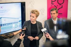 Hanna Zdanowska: powiedzmy politykom PiS, że to łodzianie decydują, kto będzie prezydentem