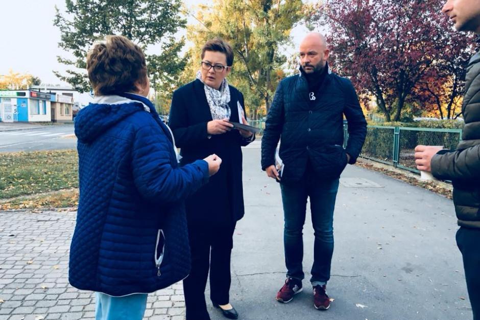 Jacek Sutryk: Postawimy na zrównoważony rozwój Wrocławia
