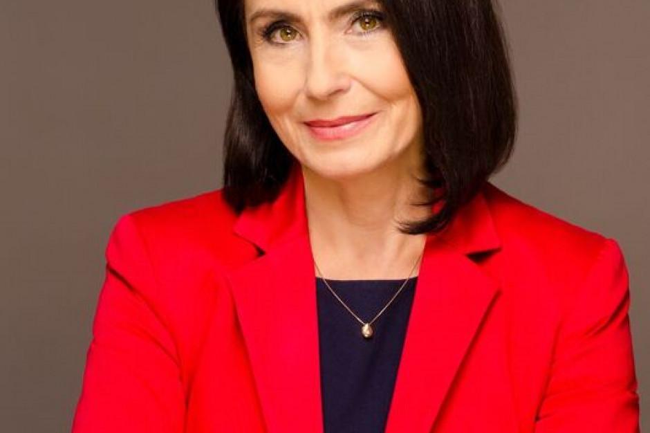 Wojciechowska van Heukelom: miasto powinno być przyjazne mieszkańcom, a Łódź taka nie jest