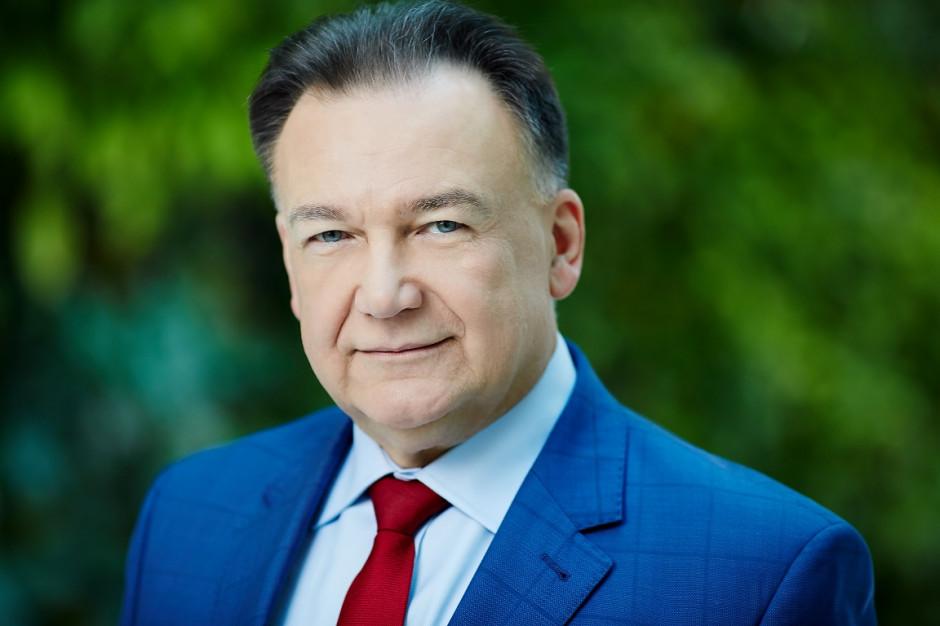 Adam Struzik: Po wyborach samorządowych najważniejsze będzie wynegocjowanie środków z polityki spójności