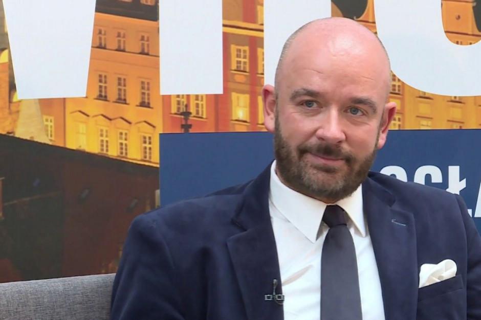 Jacek Sutryk podpisał porozumienie z wrocławskimi restauratorami