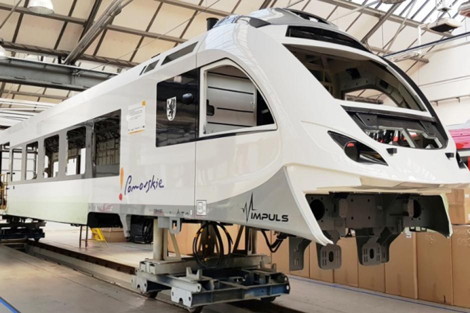 Nowe pociągi przyjadą jeszcze w tym roku. Impulsem pojedziemy do Słupska i Elbląga