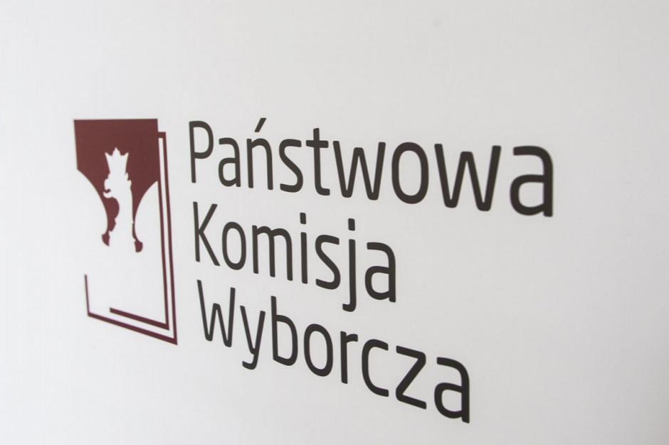 PKW wystąpiła o ustalenie procedur dot. bezpieczeństwa wyborów