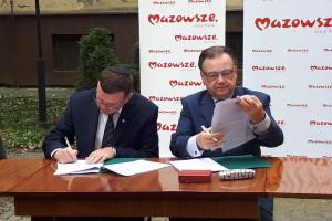 Podpisano umowę ws. siedziby Muzeum Getta Warszawskiego