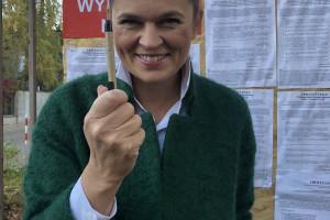 Wybory samorządowe 2018: Politycy chwalą się oddanymi głosami