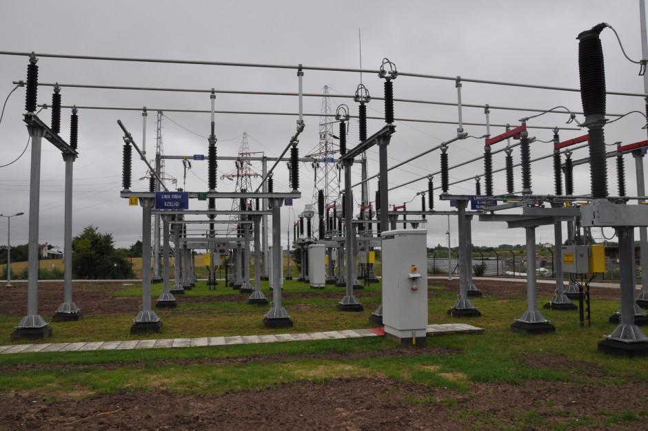 Podkarpackie: od przyszłego roku utworzony będzie Rejon Energetyczny Przemyśl