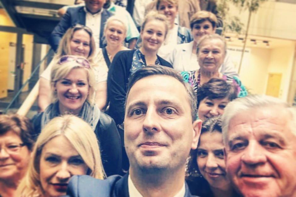 Władysław Kosiniak-Kamysz: To rewelacyjny wynik, nikt się go nie spodziewał!