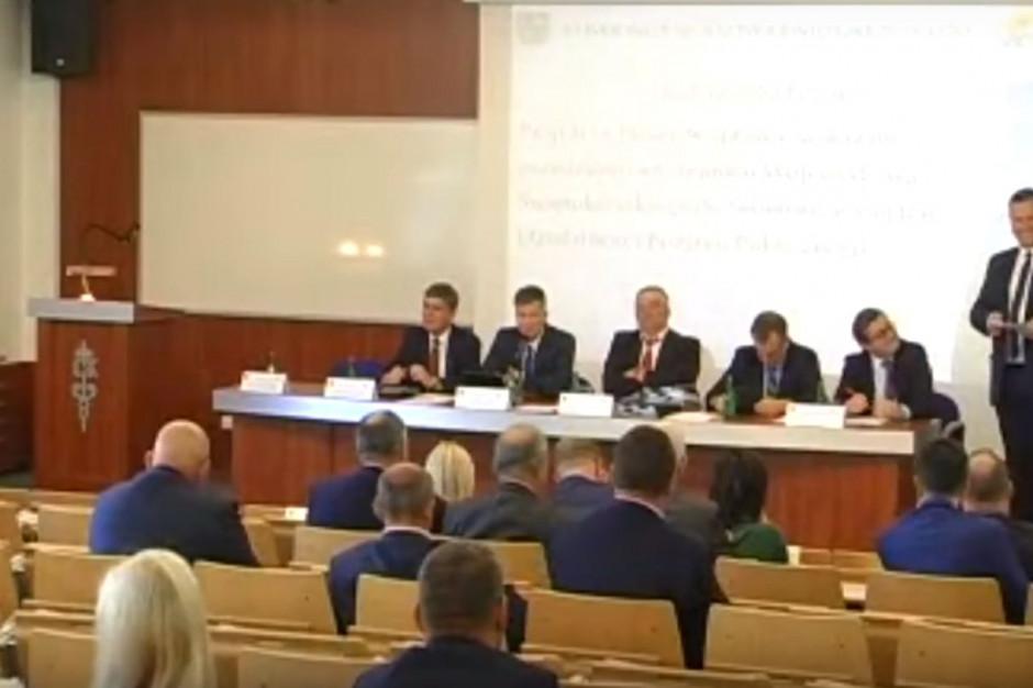 Wyniki wyborów samorządowych do sejmiku województwa świętokrzyskiego