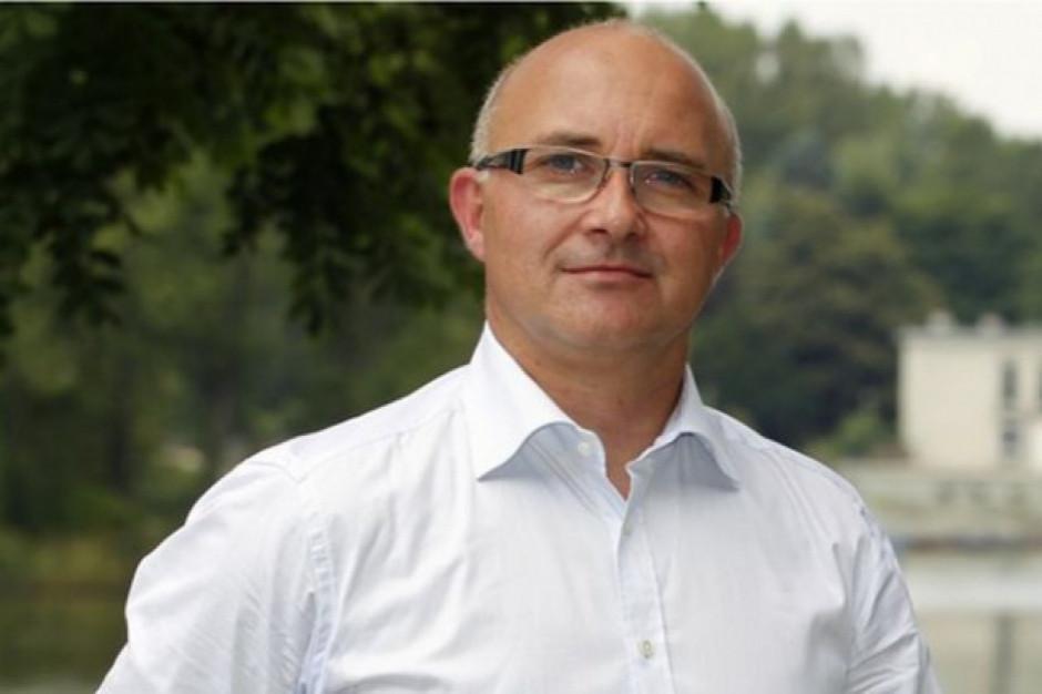 Andrzej Kotala idzie po zwycięstwo w Chorzowie