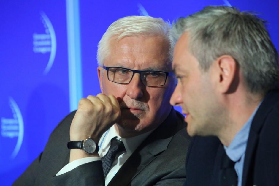 Wybory samorządowe 2018, Nowa Sól. Wadim Tyszkiewicz wygrywa w I turze