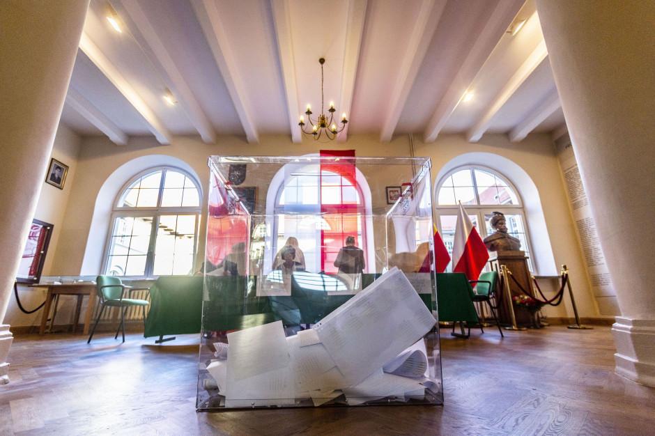 Bielsko-Biała, wybory: Są wyniki. Będzie II tura
