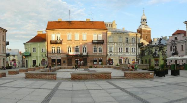 W Piotrkowie Trybunalskim będzie II tura