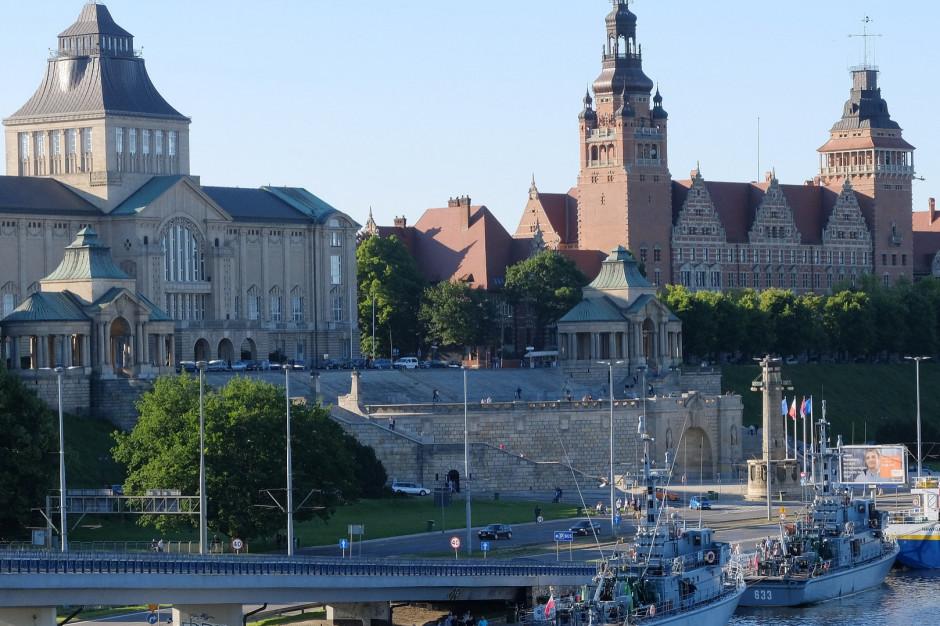 Szczecin: Krzystek i Sochański powalczą w II turze wyborów