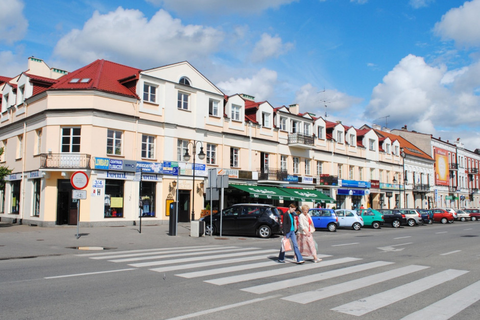 Włocławek: PiS wygrało wybory do rady miasta