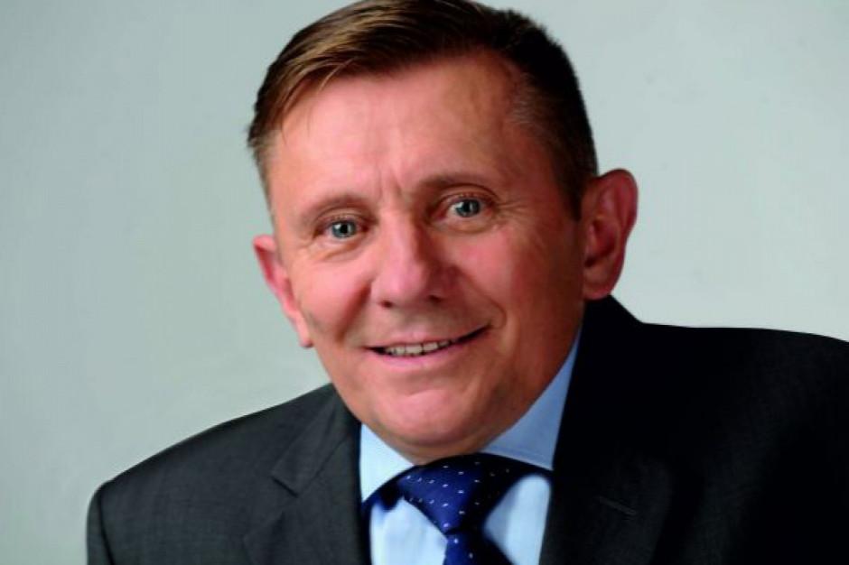 Józef Kurek ponownie burmistrzem Mszczonowa