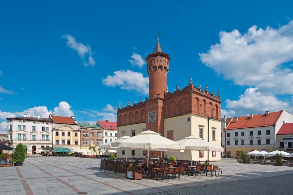 Tarnów: Decyzja o wsparciu w ramach Polskiej Strefy Inwestycji