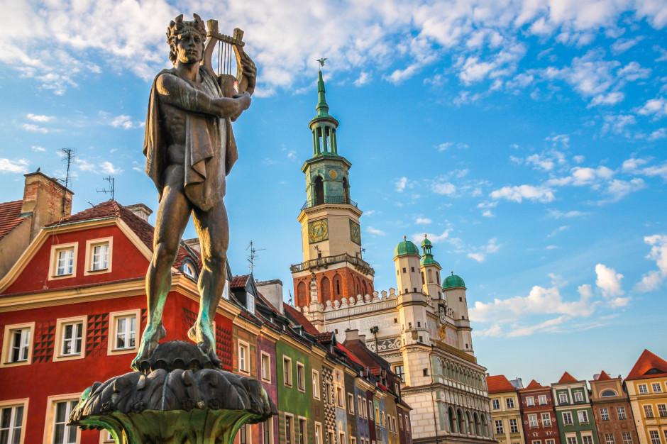 Poznań podsumowuje rok w budownictwie i zauważa znaczne wzrosty