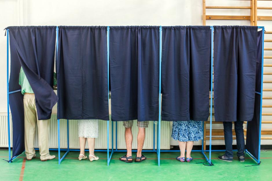 Policja podsumowuje weekend wyborczy: Obyło się bez większych zdarzeń