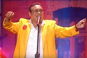 Ze sceny w politykę. Znany muzyk chciał pójść w ślady Pawła Kukiza