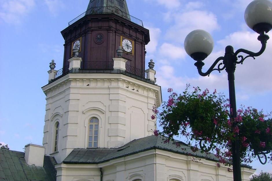 Kto zastąpi Wojciecha Kudelskiego? W Siedlcach będzie druga tura wyborów prezydenckich