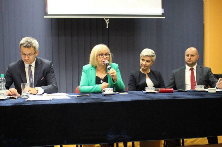 Wyniki wyborów samorządowych w Rudzie Śląskiej: podział mandatów w radzie miasta