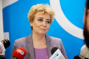Michał Dworczyk: Hanna Zdanowska powinna mieć wygaszony mandat