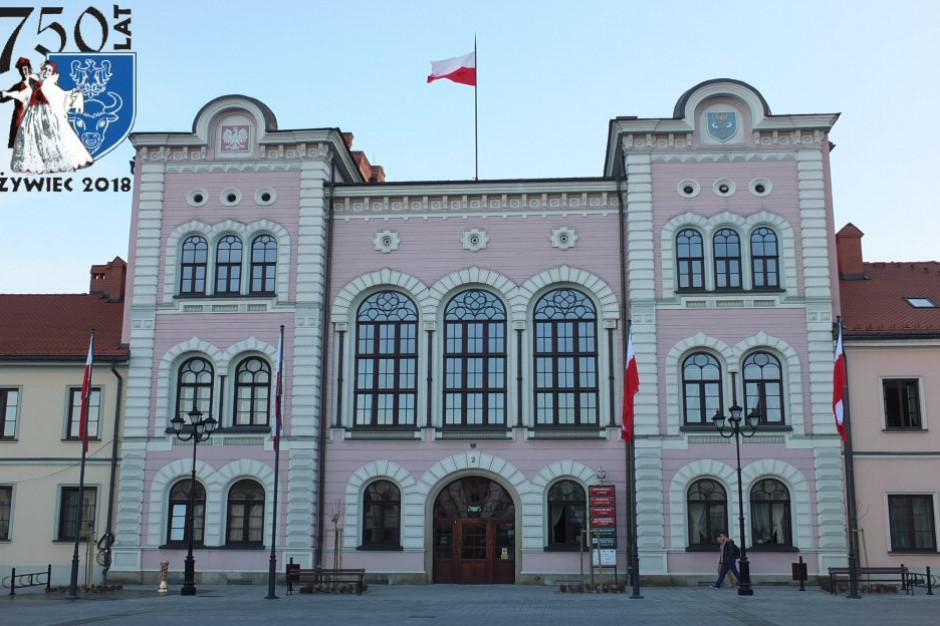 Wybory samorządowe, Żywiec: Antoni Szlagor ponownie burmistrzem