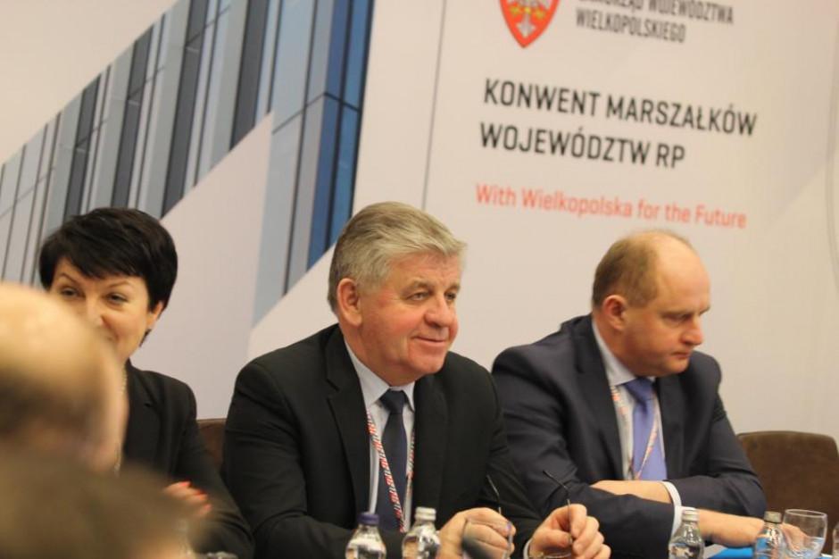 PiS wzmocni pozycję w zgromadzeniu Związku Województw RP. Zarząd poza zasięgiem