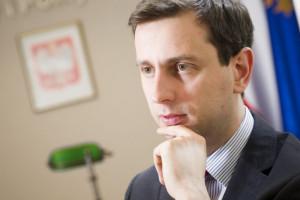 Rzeczniczka PiS radzi PSL-owi: zmieńcie lidera, będzie szansa na koalicję