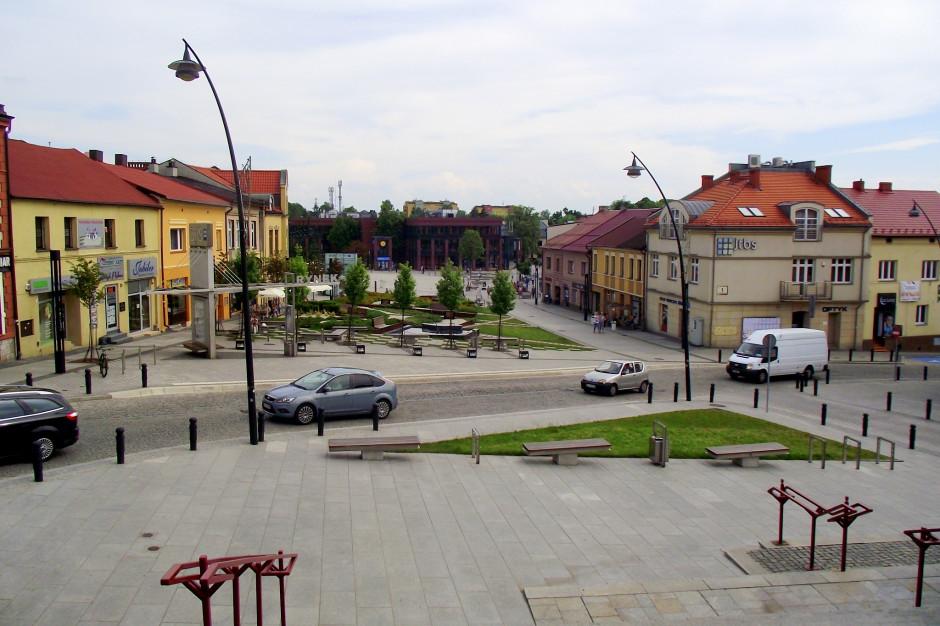 Ruch Polska 2050 Szymona Hołowni buduje struktury lokalne na Śląsku, m.in. w Jaworznie