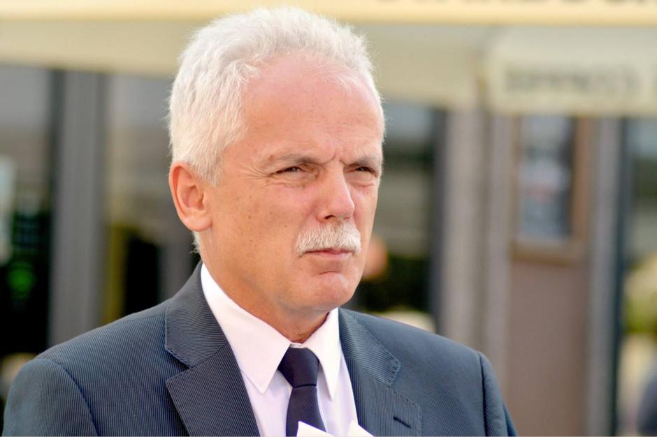 Stanisław Huskowski zamieni Sejm na sejmik wojewódzki