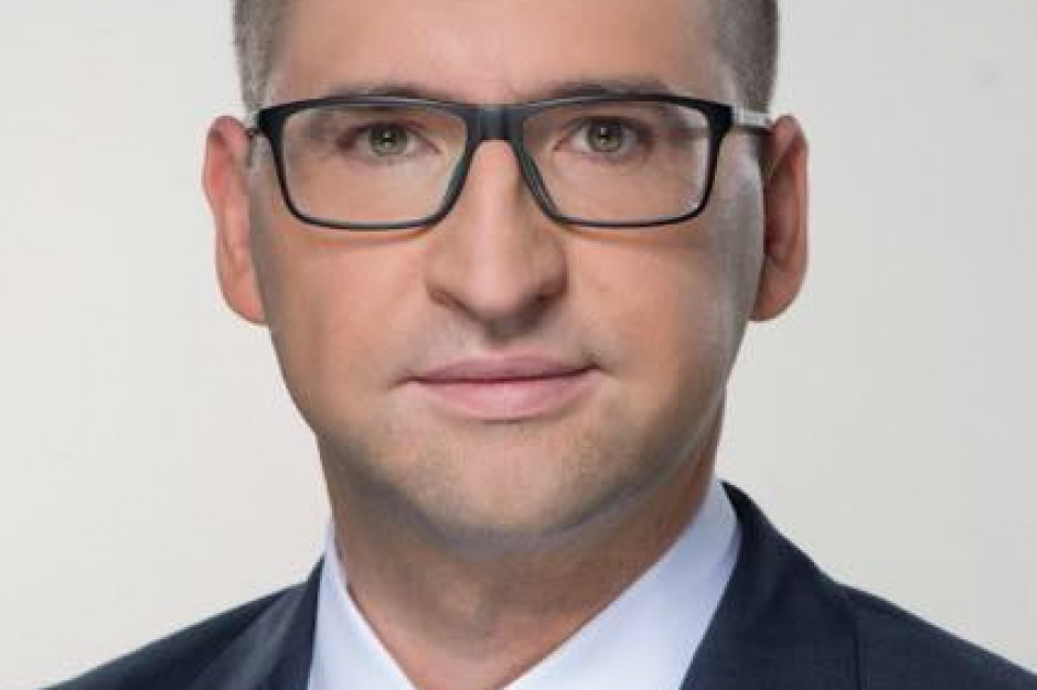 Adam Bielan dziękuje wiceprezydentowi Warszawy: szczerze powiedział