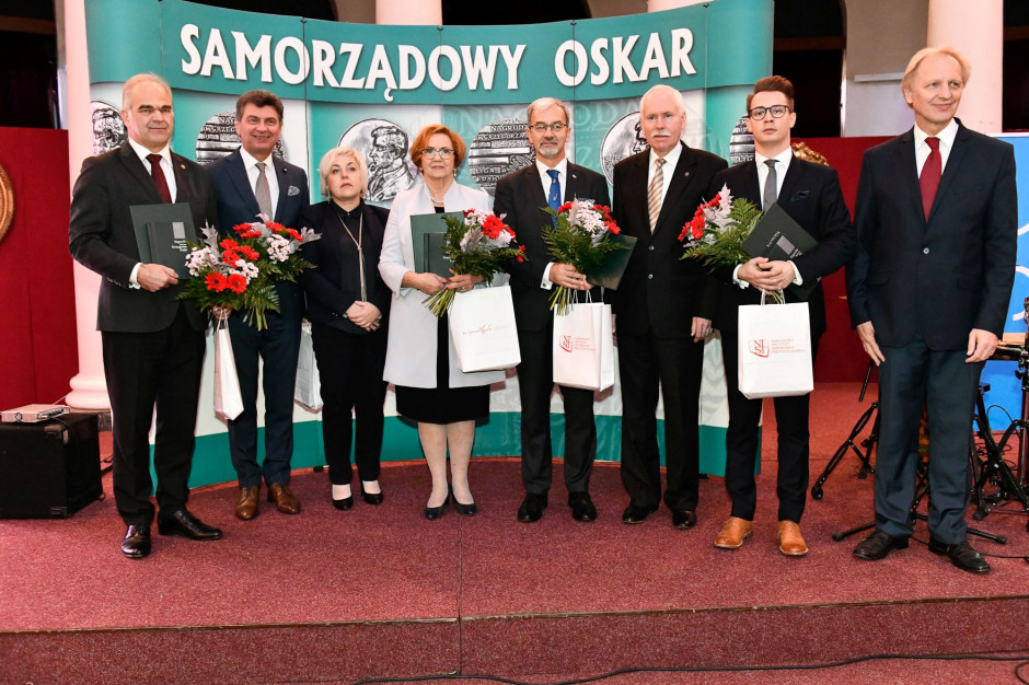 Znamy laureatów XXI edycji Nagród im. G. Palki. Do kogo trafiły w tym roku?