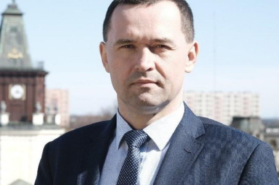 Karol Tchórzewski o kampanii wyborczej: dotknęła mnie fala hejtu