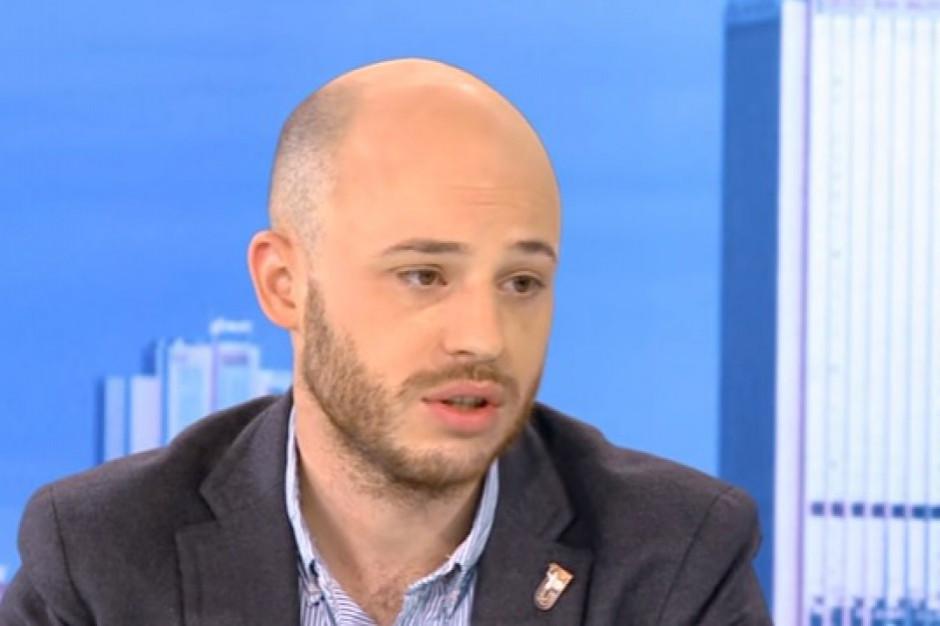 Jan Śpiewak pozytywnie o projekcie nowelizacji ustawy o odszkodowaniach