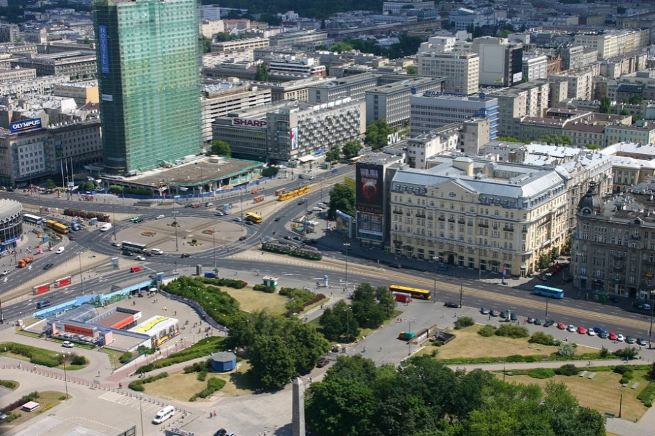 Nowe władze Warszawy chcą rozmawiać z Jakim o reprywatyzacji