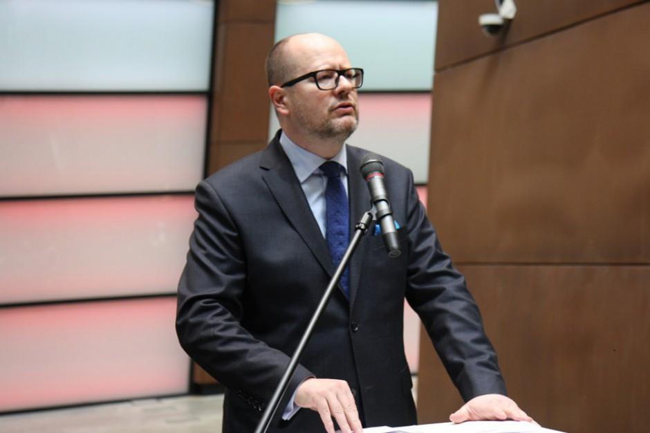 Adamowicz zapowiada współpracę z ruchem Lepszy Gdańsk
