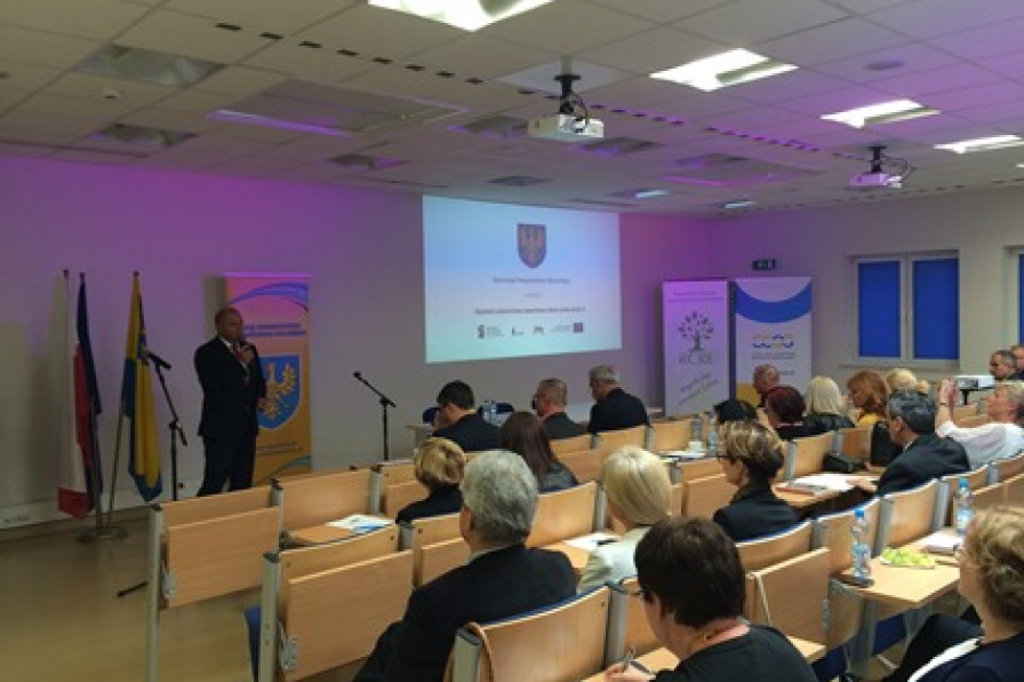 Opolski projekt szkolnictwa zawodowego nominowany przez ekspertów UE