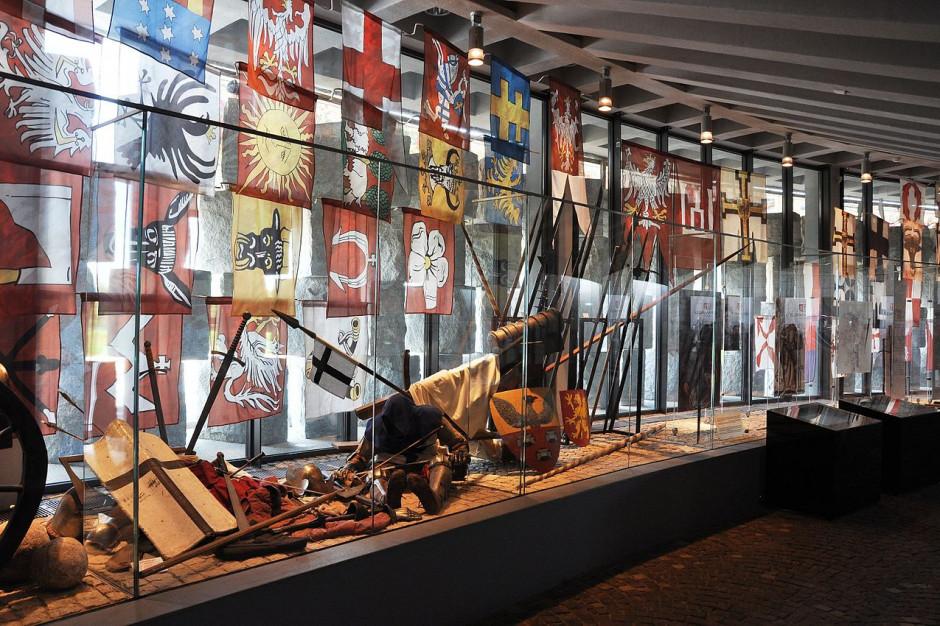 Muzeum Bitwy pod Grunwaldem szuka wykonawców nowej siedziby