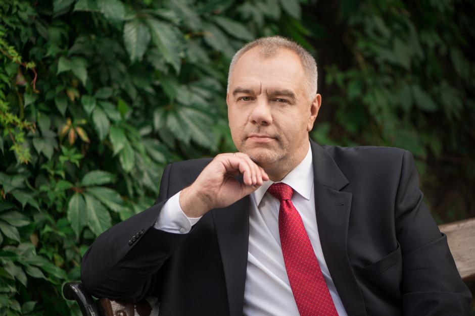 Wybory, Jacek Sasin: Odrzucenie koalicji z PiS jest samobójcze dla PSL