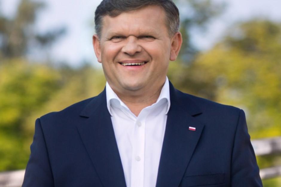 Wybory, II tura: Wojciech Skurkiewicz zapowiada darmowe autobusy w Radomiu