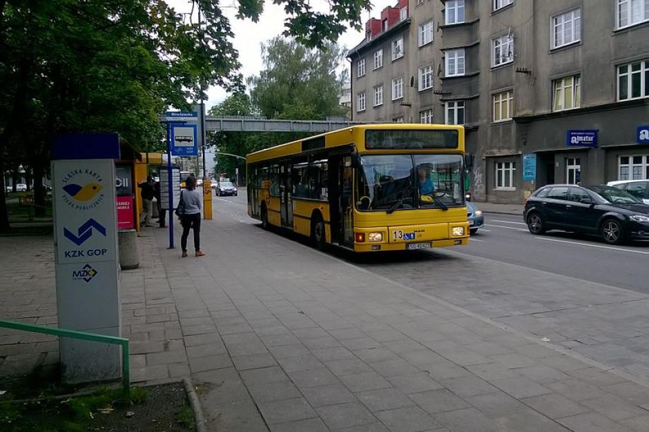 We Wszystkich Świętych bezpłatne przejazdy na terenie śląskiej Metropolii