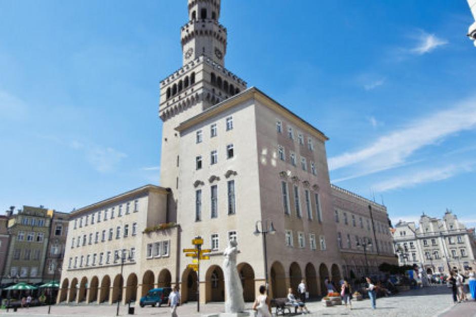Opole: podpisano umowę na przebudowę skrzyżowania przy Dworcu Wschodnim
