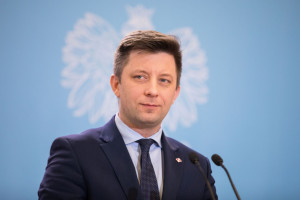 Dworczyk podziękował organizatorom Marszu Niepodległości