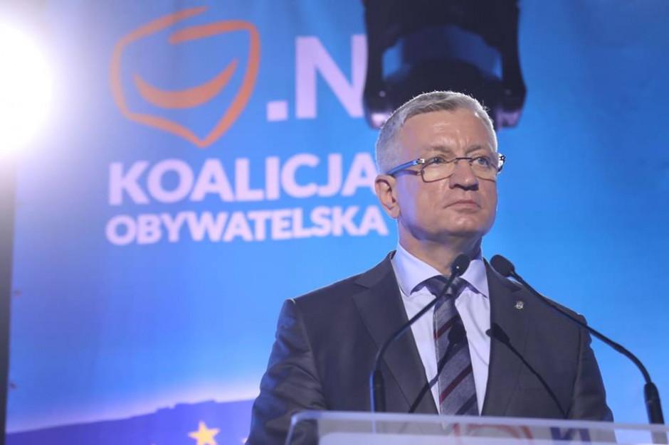 Prezydent Poznania zaprosił byłych prezydentów na uroczystości 11 listopada