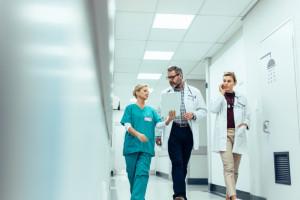 Pogotowie lotnicze podpisało umowy partnerskie ze szpitalami